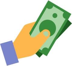betalen bij online goksites
