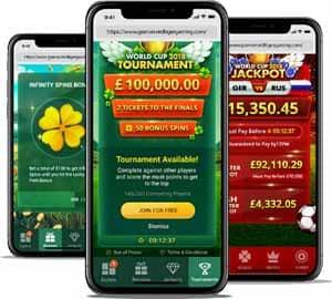 Red Tiger Mobile Gaming