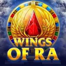 Wings of Ra - Red Tiger Gaming