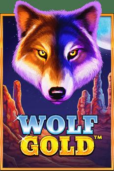 Wolf Gold spelen
